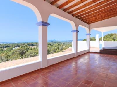 Image 7 | 7 bedroom villa for sale with 15,500m2 of land, Cala Llenya, Eastern Ibiza, Ibiza 201077