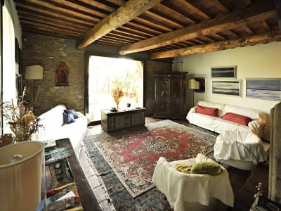 Image 12 | 3 bedroom villa for sale with 10,000m2 of land, Florence, Chianti 201187
