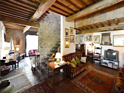 Image 15 | 3 bedroom villa for sale with 10,000m2 of land, Florence, Chianti 201187