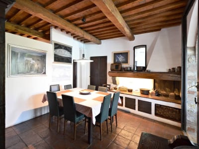 Image 21 | 3 bedroom villa for sale with 10,000m2 of land, Florence, Chianti 201187
