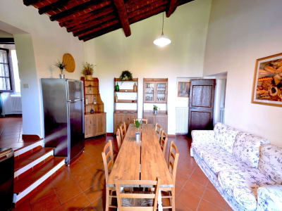 Image 11   25 bedroom villa for sale with 500,000m2 of land, Florence, Chianti 201448