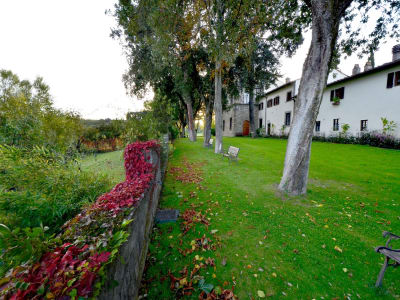 Image 5   25 bedroom villa for sale with 500,000m2 of land, Florence, Chianti 201448