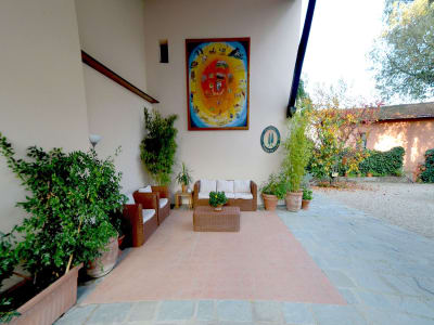 Image 6   25 bedroom villa for sale with 500,000m2 of land, Florence, Chianti 201448