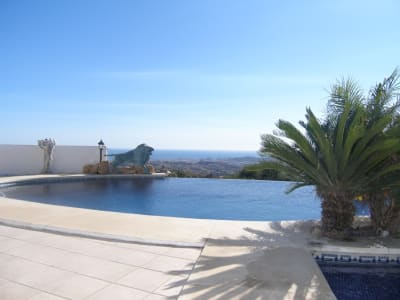Image 3 | 6 bedroom villa for sale with 2,500m2 of land, Mijas, Malaga Costa del Sol, Andalucia 202180