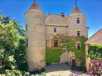 Image 11 | Renovated French Chateau with 8 Bedrooms for Sale in the Tarn et Garonne, France  202268