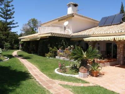 Image 1   18 bedroom villa for sale with 31,194m2 of land, Mijas, Malaga Costa del Sol, Andalucia 202413