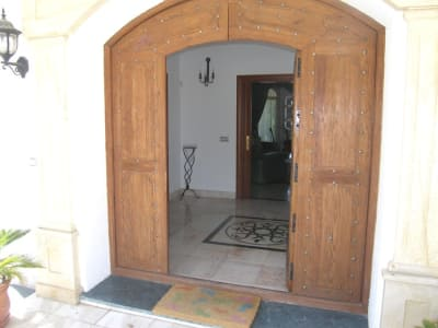Image 12 | 4 bedroom villa for sale with 2,010m2 of land, Mijas, Malaga Costa del Sol, Andalucia 202432
