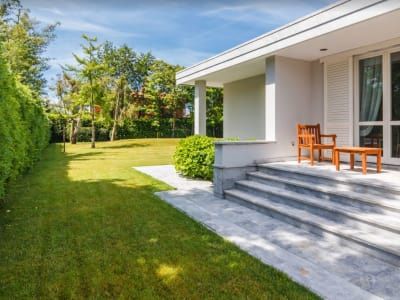 Image 10 | 6 bedroom villa for sale with 3,800m2 of land, Forte dei Marmi, Lucca, Tuscany 202452
