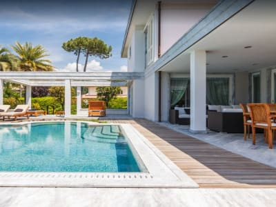 Image 3 | 6 bedroom villa for sale with 3,800m2 of land, Forte dei Marmi, Lucca, Tuscany 202452