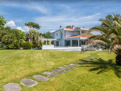 Image 5 | 6 bedroom villa for sale with 3,800m2 of land, Forte dei Marmi, Lucca, Tuscany 202452