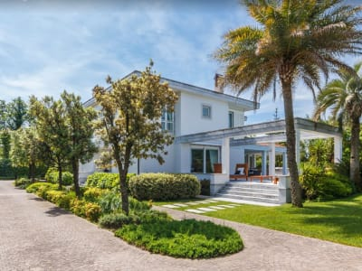 Image 7 | 6 bedroom villa for sale with 3,800m2 of land, Forte dei Marmi, Lucca, Tuscany 202452