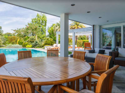 Image 9 | 6 bedroom villa for sale with 3,800m2 of land, Forte dei Marmi, Lucca, Tuscany 202452