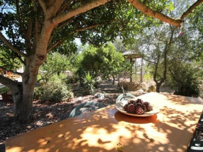 Image 12 | 3 bedroom villa for sale with 25,000m2 of land, Ferreries, Central Menorca, Menorca 202465