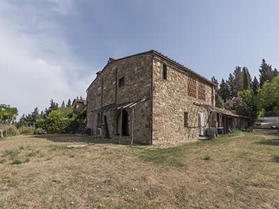 Image 10   Enchanting Estate in Tuscany for Sale with Guest House suitable for B&B with income potential 202790