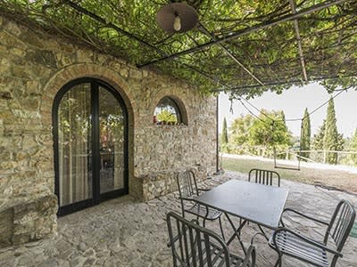 Image 11   Enchanting Estate in Tuscany for Sale with Guest House suitable for B&B with income potential 202790