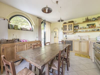 Image 12   Enchanting Estate in Tuscany for Sale with Guest House suitable for B&B with income potential 202790