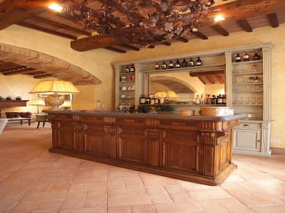 Image 15   Enchanting Estate in Tuscany for Sale with Guest House suitable for B&B with income potential 202790
