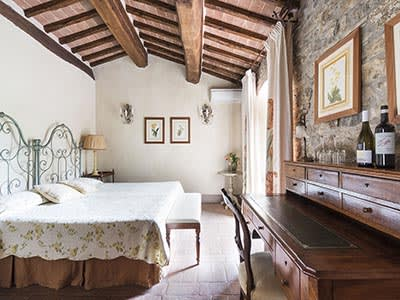 Image 17   Enchanting Estate in Tuscany for Sale with Guest House suitable for B&B with income potential 202790