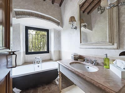 Image 18   Enchanting Estate in Tuscany for Sale with Guest House suitable for B&B with income potential 202790