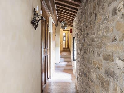 Image 19   Enchanting Estate in Tuscany for Sale with Guest House suitable for B&B with income potential 202790