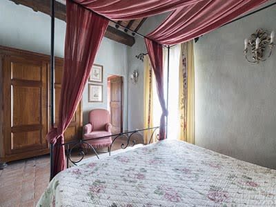Image 21   Enchanting Estate in Tuscany for Sale with Guest House suitable for B&B with income potential 202790