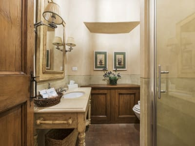 Image 22   Enchanting Estate in Tuscany for Sale with Guest House suitable for B&B with income potential 202790