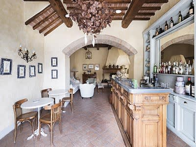 Image 24   Enchanting Estate in Tuscany for Sale with Guest House suitable for B&B with income potential 202790