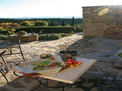 Image 27   Enchanting Estate in Tuscany for Sale with Guest House suitable for B&B with income potential 202790