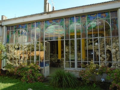 Image 3 | 5 bedroom house for sale with 401m2 of land, Pineuilh, Sainte Foy la Grande, Gironde , Aquitaine 202828