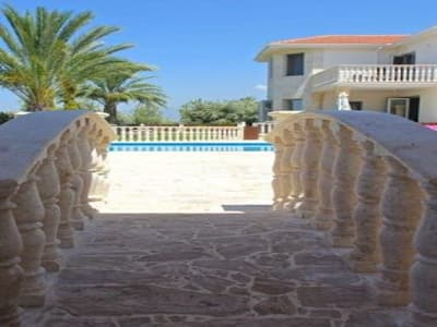 Image 5   4 bedroom villa for sale with 4,350m2 of land, Latchi, Paphos 202829