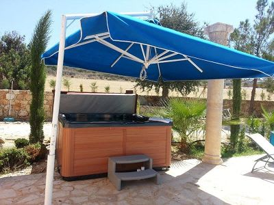 Image 7   4 bedroom villa for sale with 4,350m2 of land, Latchi, Paphos 202829