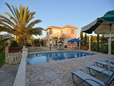 Image 9   4 bedroom villa for sale with 4,350m2 of land, Latchi, Paphos 202829