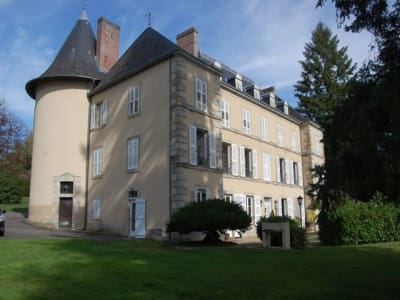 Image 1 | 15 bedroom French chateau for sale with 20,000m2 of land, Limoges, Haute-Vienne , Limousin 203173