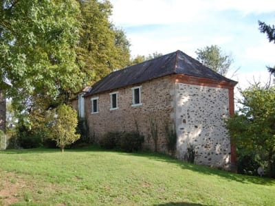 Image 6 | 15 bedroom French chateau for sale with 20,000m2 of land, Limoges, Haute-Vienne , Limousin 203173