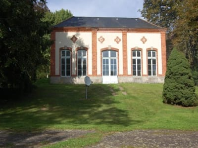 Image 7 | 15 bedroom French chateau for sale with 20,000m2 of land, Limoges, Haute-Vienne , Limousin 203173