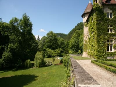 Image 2 | 11 bedroom French chateau for sale, Saint Jean de Chevelu, Savoie , Lake Bourget 203763
