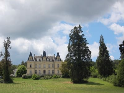 Image 19 | 15 bedroom French chateau for sale with 66,000m2 of land, Loches, Indre-et-Loire , Loire Valley 203986