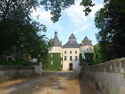 Image 1   8 bedroom French chateau for sale with 242,811m2 of land, Valencay, Indre , Centre 204100