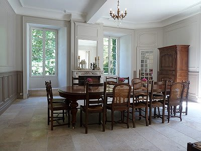 Image 10   8 bedroom French chateau for sale with 242,811m2 of land, Valencay, Indre , Centre 204100