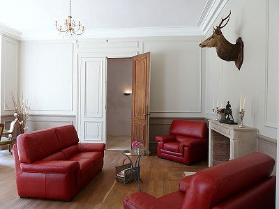 Image 11   8 bedroom French chateau for sale with 242,811m2 of land, Valencay, Indre , Centre 204100