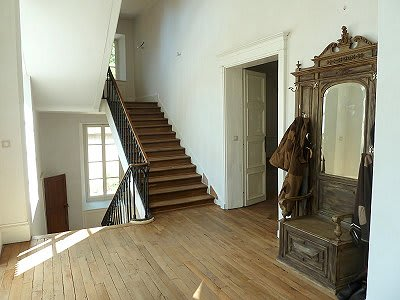 Image 12   8 bedroom French chateau for sale with 242,811m2 of land, Valencay, Indre , Centre 204100