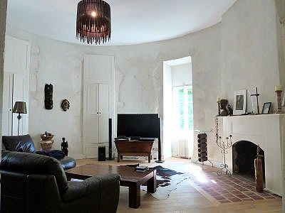 Image 19   8 bedroom French chateau for sale with 242,811m2 of land, Valencay, Indre , Centre 204100