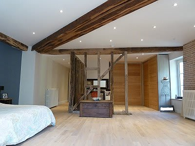 Image 24   8 bedroom French chateau for sale with 242,811m2 of land, Valencay, Indre , Centre 204100