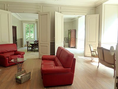 Image 9   8 bedroom French chateau for sale with 242,811m2 of land, Valencay, Indre , Centre 204100