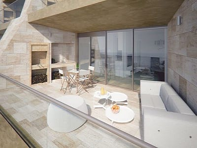 Image 1 | 2 bedroom apartment for sale, Quarteira, Central Algarve, Algarve Golden Triangle 204121