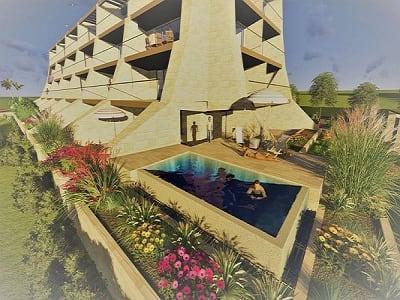 Image 4 | 2 bedroom apartment for sale, Quarteira, Central Algarve, Algarve Golden Triangle 204121