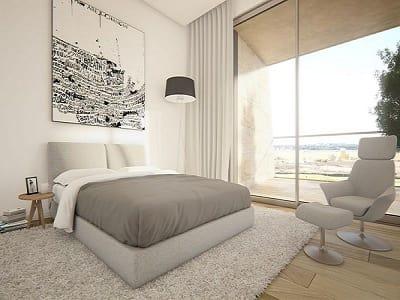 Image 6 | 2 bedroom apartment for sale, Quarteira, Central Algarve, Algarve Golden Triangle 204121