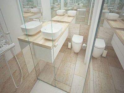 Image 7 | 2 bedroom apartment for sale, Quarteira, Central Algarve, Algarve Golden Triangle 204121