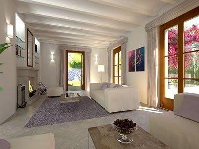 Image 3 | 6 bedroom villa for sale, Deia, North Western Mallorca, Mallorca 204193