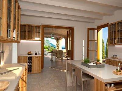 Image 5 | 6 bedroom villa for sale, Deia, North Western Mallorca, Mallorca 204193